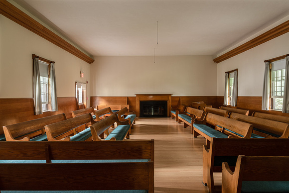 Hartford Meetinghouse
