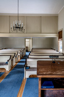 Smith Neck Friends Meetinghouse