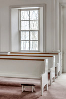 Wellesley Friends Meetinghouse