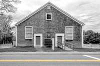 West Falmouth Meetinghouse