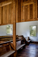 North Dartmouth Meetinghouse