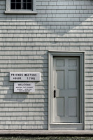Pembroke Friends Meetinghouse