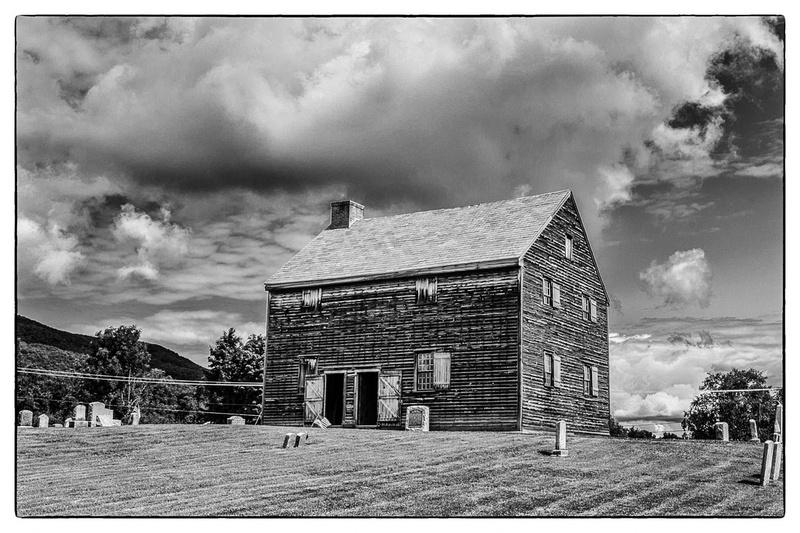Adams Meetinghouse