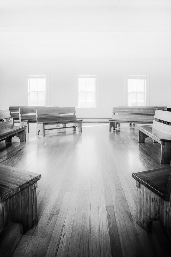 Northampton Meetingroom