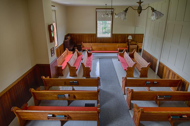 West Falmouth Quaker Meeting